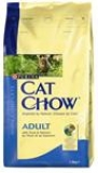 Purina Cat Chow Adult Tuňák
