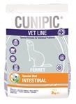 Cunipic VetLine Ferret Intestinal