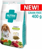 Darwin Nutrin Králík Vegetable Grain Free 400 g