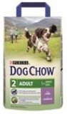 Dog Chow Adult Lamb 2,5 kg
