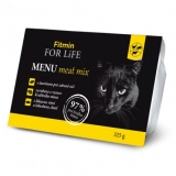 Fitmin For Life Menu Meat Mix