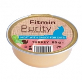 Fitmin Purity vanička Turkey