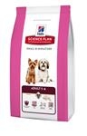 Hill´s Canine Adult Mini Small & Miniature