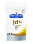 Hill's Canine J/D Reduced Calorie Dry