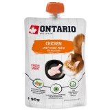 Ontario Cat Pasta Chicken Fresh  2