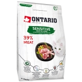 Ontario cat Sensitive / Derma