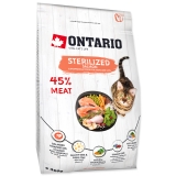 Ontario Cat Sterilised