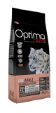 Optima Nova Cat Adult Salmon potato
