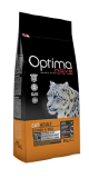 Optima Nova Cat Adult Salmon rice