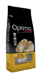 Optima Nova Cat Kitten Chicken rice