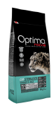 Optima Nova Cat Sterilised Chicken rice