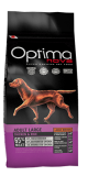 Optima Nova Dog Adult Large Chicken