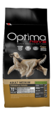 Optima Nova Dog Adult Medium Chicken potato