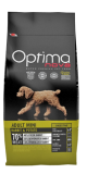 Optima Nova Dog Adult Mini Digestive Rabbit