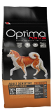 Optima Nova Dog Adult Sensitive Salmon potato