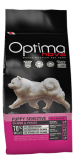 Optima Nova Dog Puppy Sensitive Salmon potato