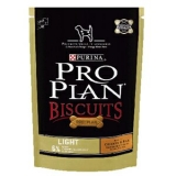 Pro Plan Biscuit Light