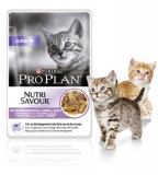 Purina PRO PLAN Cat Junior Turkey 85 g