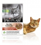Purina PRO PLAN Cat Sterilised 85 g