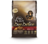Purina PRO PLAN Dog Adult Duo Délice Small Beef