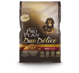 PRO PLAN Dog Adult Duo Délice Small Chicken