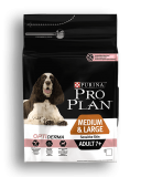Purina ProPlan Dpg Adult 7+ Medium & large Sensitive Skin