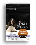 Purina ProPlan Dog Adult 7+ Medium & large