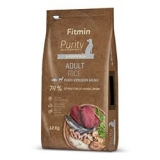 Fitmin Dog Purity Adult Rice Fish / Venison