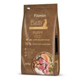 Fitmin Dog Purity Puppy Rice Lamb / Salmon