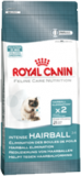 Royal Canin Intensive Hairball