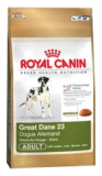 Royal Canin Giant Great Dane Adult