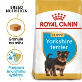 Royal Canin Mini Yorkshire Puppy