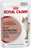 Royal Canin Instinctive ve šťávě