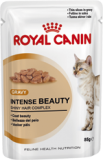 Royal Canin Intense Beauty ve šťávě