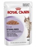 Royal Canin Sterilised ve šťávě