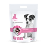 ThePet+ Puppy Salmon & poultry   2,8 kg